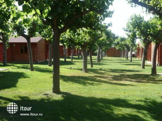 Camping La Llosa 5