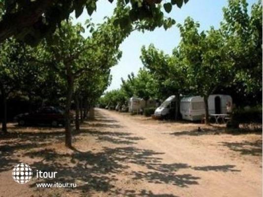 Camping La Llosa 10