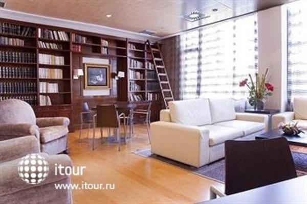 Atenea Aventure Aparthotel 3
