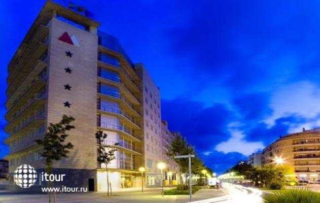 Atenea Aventure Aparthotel 1