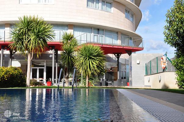 Atenea Aventure Aparthotel 6