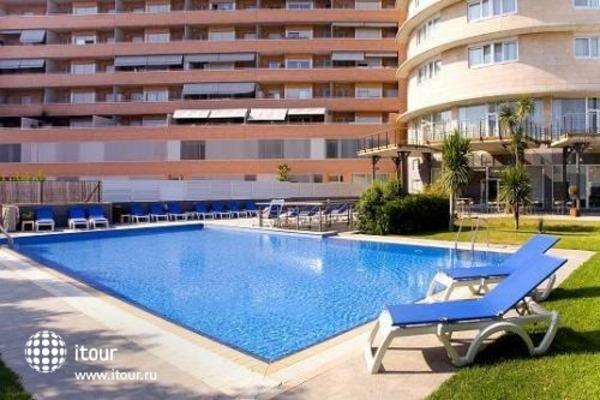 Atenea Aventure Aparthotel 2