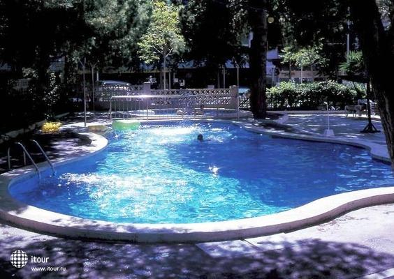 Playa De Oro Park 1