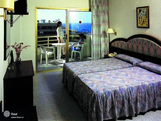 Playa De Oro Park 6