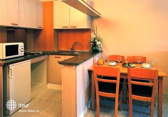 Golden Avenida Suites 7