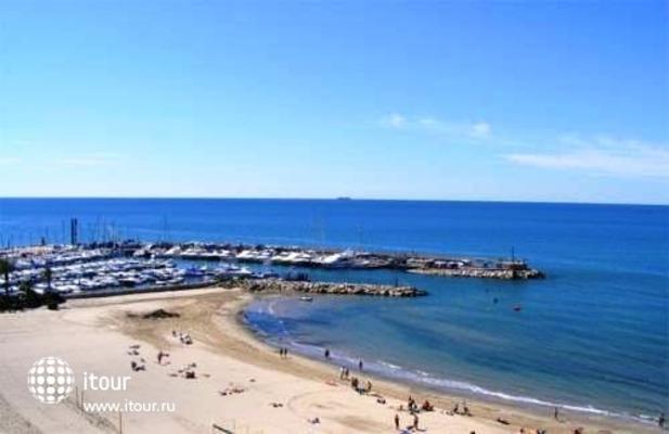 Casablanca Playa 10