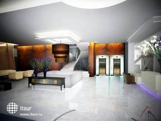 Avenida Sofia Hotel&spa 8