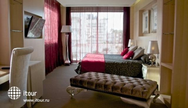 Avenida Sofia Hotel&spa 4