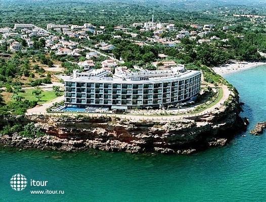 Cap Roig Resort 1