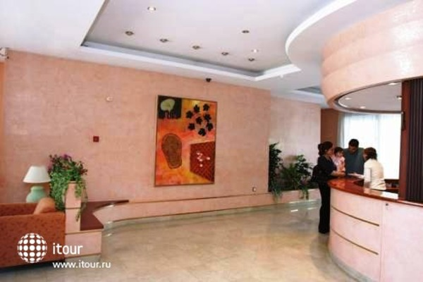 Cye Salou Apartments 6