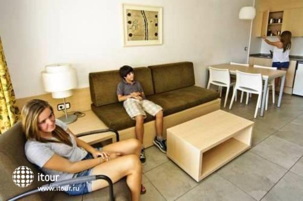 Cye Salou Apartments 10
