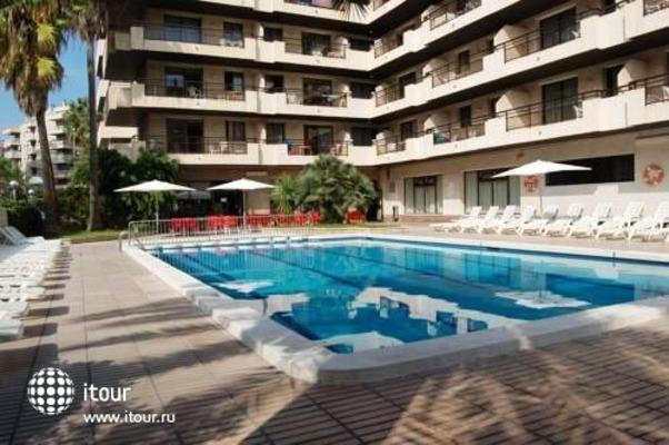 Cye Salou Apartments 1
