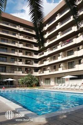 Cye Salou Apartments 2