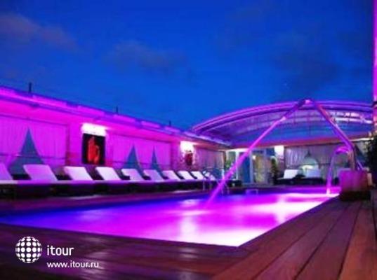 Manhatan Hoteles Suites Cunit 4