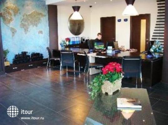 Manhatan Hoteles Suites Cunit 6