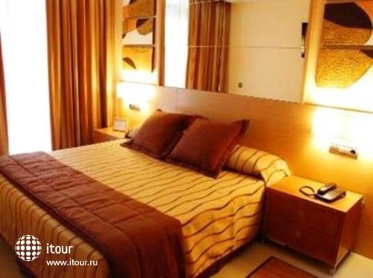 Manhatan Hoteles Suites Cunit 3