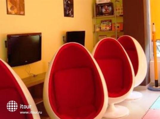 Manhatan Hoteles Suites Cunit 9