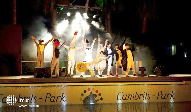 Cambrils Park Resort 8