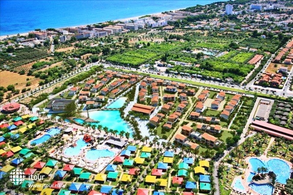 Cambrils Park Resort 1