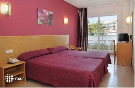 Medplaya Hotel Calypso 3