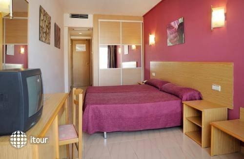 Medplaya Hotel Calypso 4