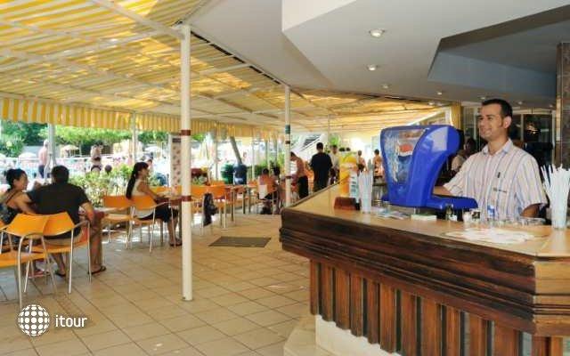 Medplaya Hotel Calypso 6