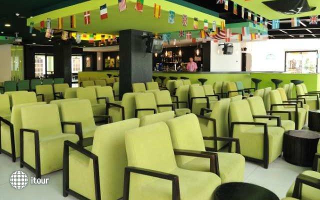 Medplaya Hotel Calypso 7