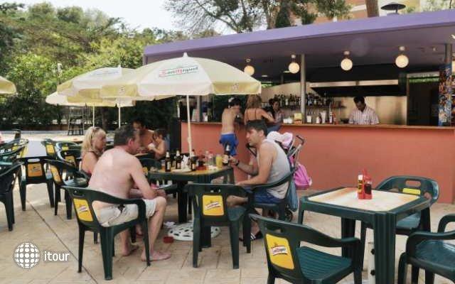 Medplaya Hotel Calypso 8
