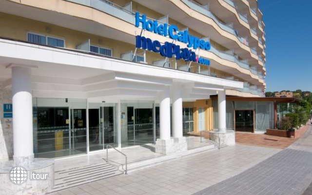 Medplaya Hotel Calypso 1