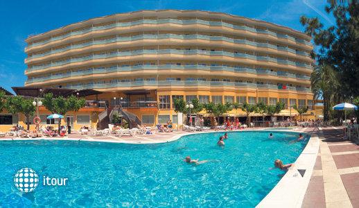 Medplaya Hotel Calypso 10