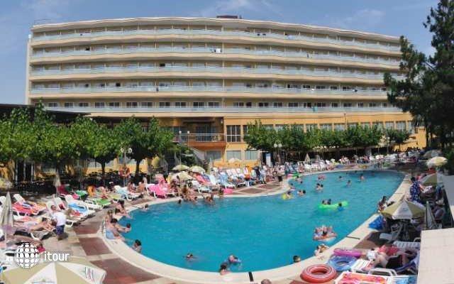 Medplaya Hotel Calypso 2
