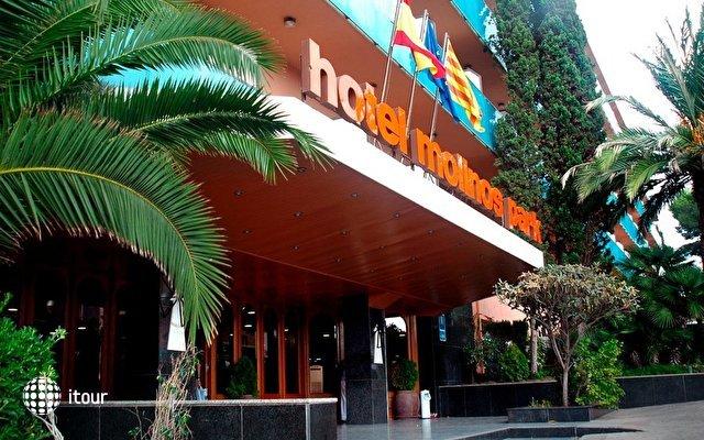 H Top Molinos Park 3