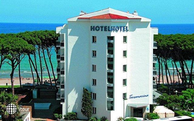 Terramarina Boutique Hotel 1