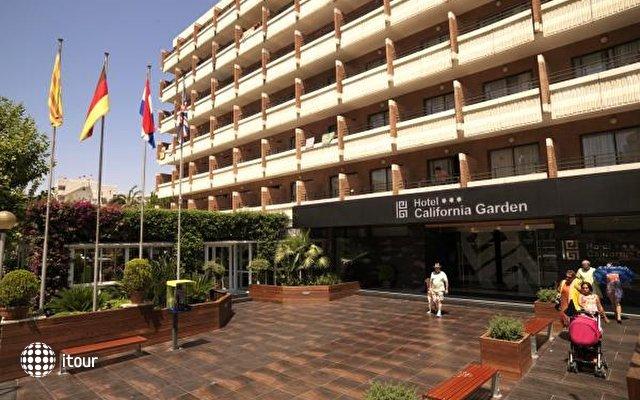 California Garden 7