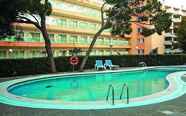 Acqua Hotel (ex. Caspel) 1