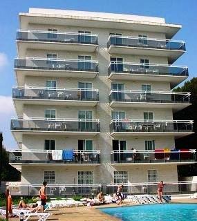 Aparthotel Salou Pacific 5