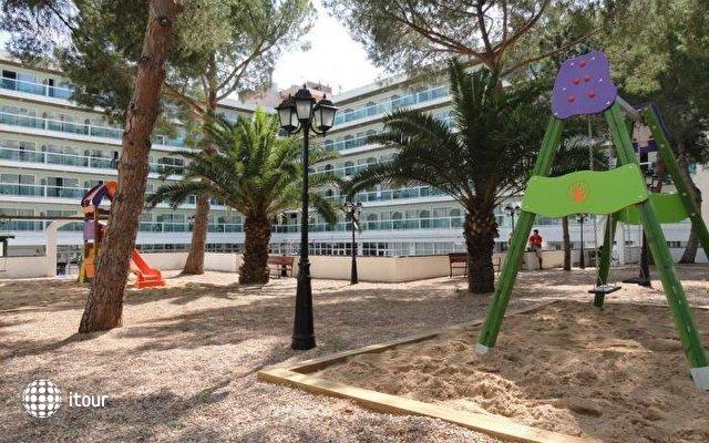 Villa Dorada (ex.venecia Park) 2