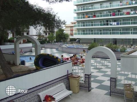 Villa Dorada (ex.venecia Park) 6