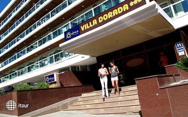 Villa Dorada (ex.venecia Park) 7