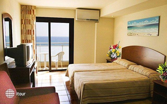 4r Hotel Miramar Calafell (ex. Ramblas Miramar) 4
