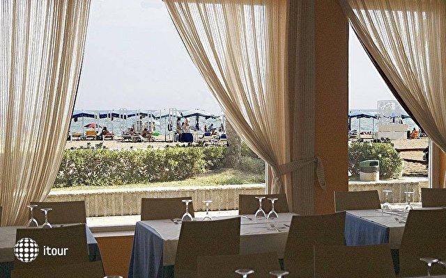 4r Hotel Miramar Calafell (ex. Ramblas Miramar) 3