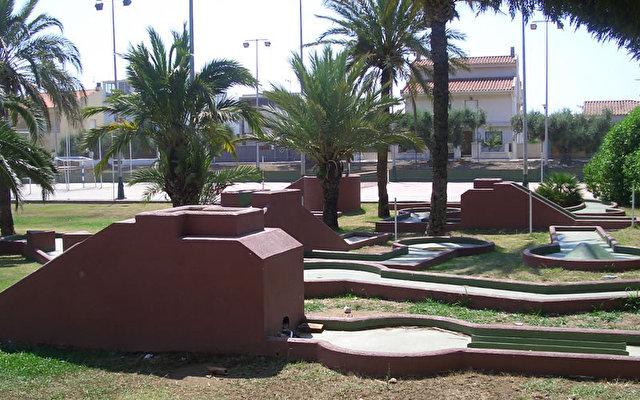 Daurada Park 6