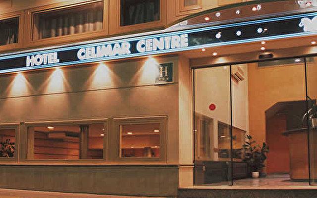 Celimar Centre 1