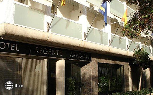 Redgente Aragon 1