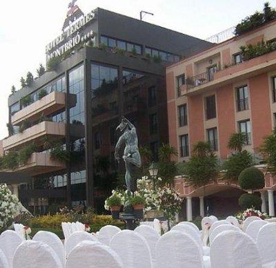 Termes Montbrio Spa, Resort & Park 2
