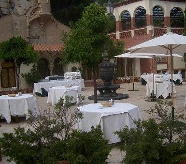 Termes Montbrio Spa, Resort & Park 7