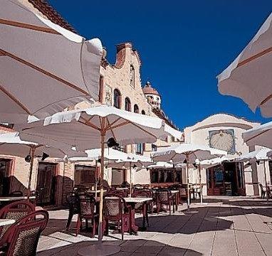 Termes Montbrio Spa, Resort & Park 4