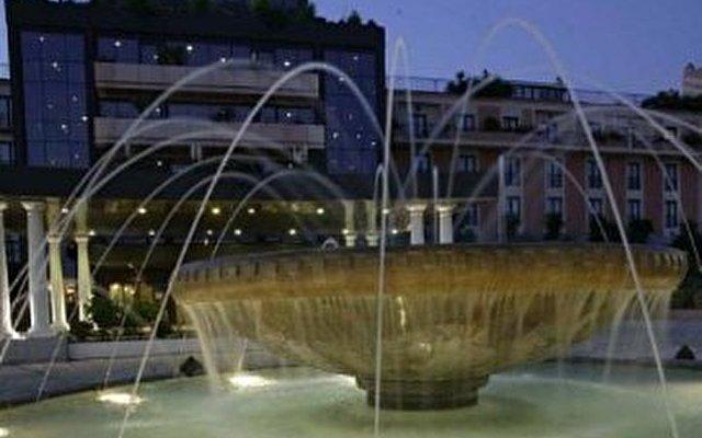 Termes Montbrio Spa, Resort & Park 1