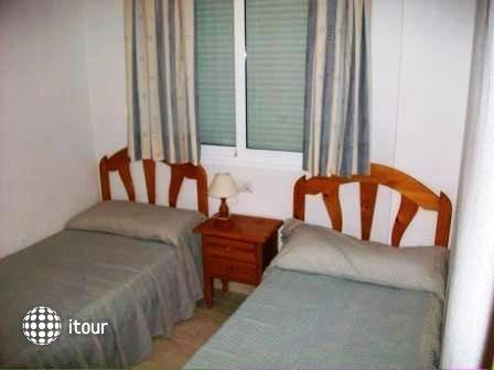 Apartomentos Puerto Mar 5