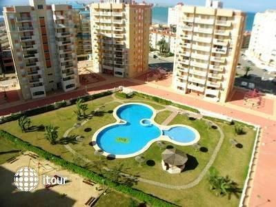 Apartomentos Puerto Mar 1
